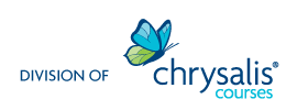 Division of Chrysalis® Courses